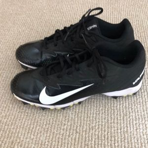 NEW Nike Vapor men's baseball cleats, size 10